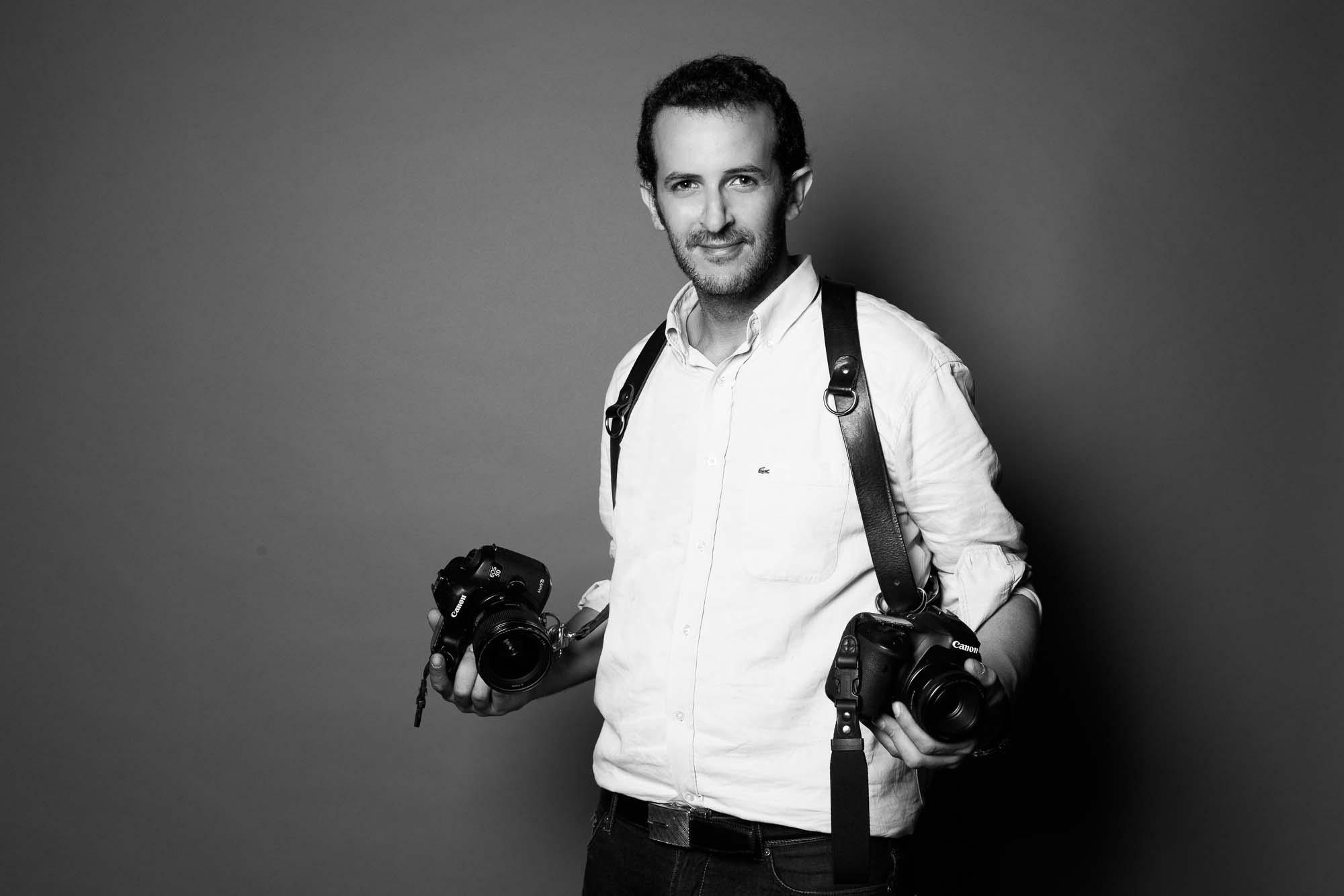 photographe professionnel paris corporate